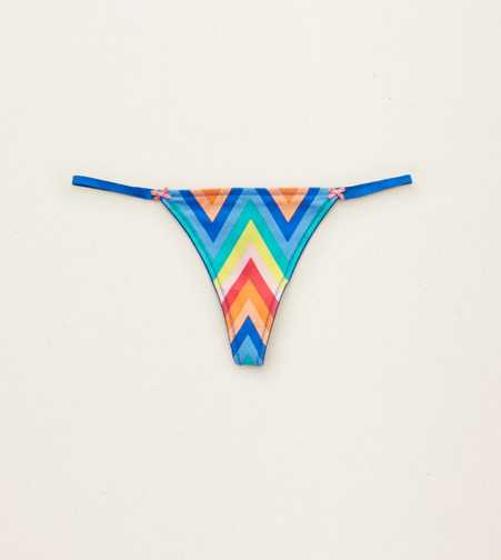 Aerie String Thong - NOW! Buy 8 for $27.50