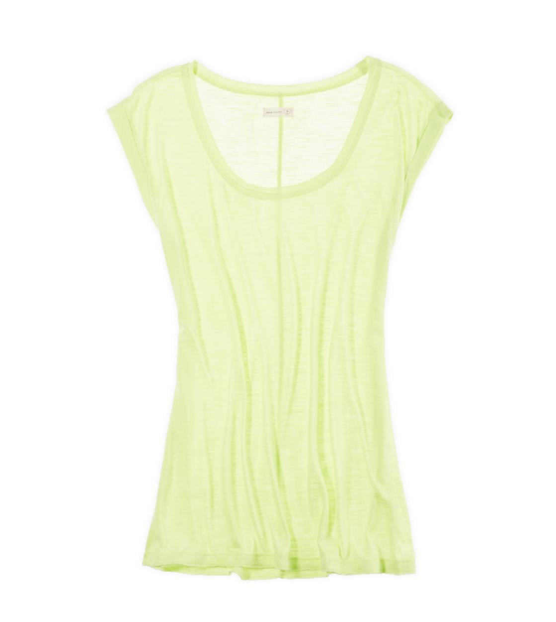 Lemon Lime Infusion Aerie Sun Tee