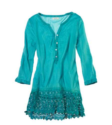 Aerie Crocheted Coverup - Take 25% Off
