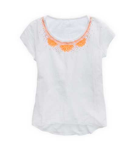 Aerie Embroidered T-Shirt
