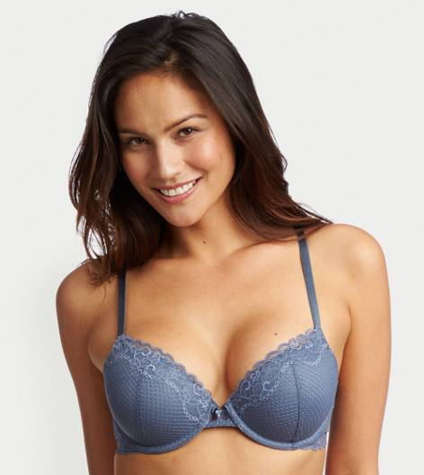 Dorm Harper  Pushup Bra