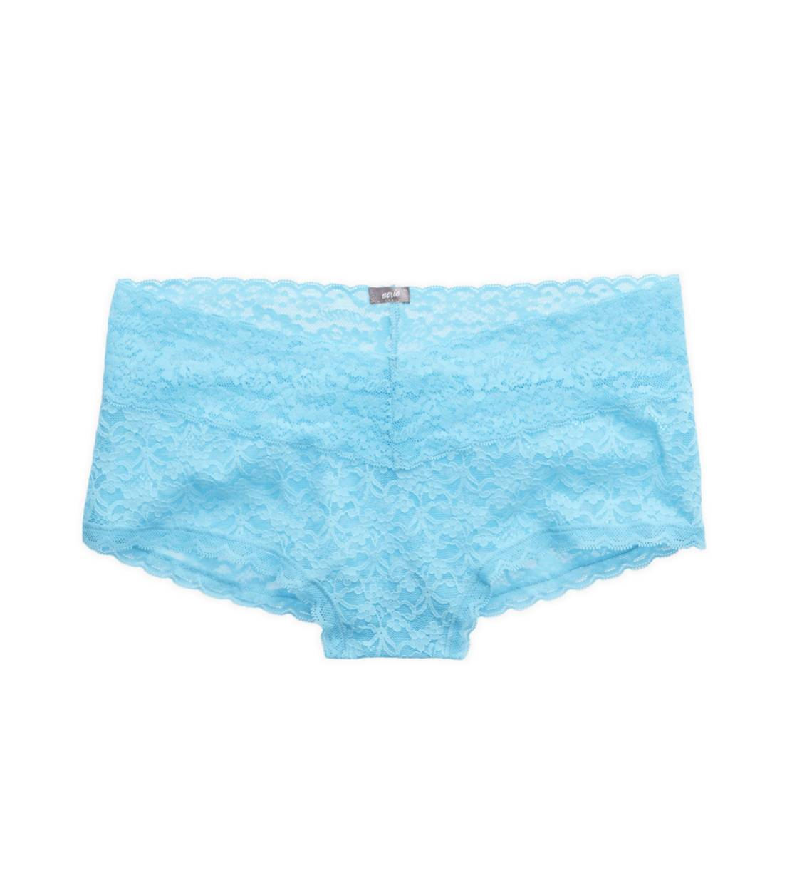 Aquarius Aerie Vintage Lace Girly Short