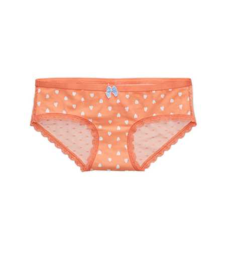 Aerie Print & Dot Mesh Boybrief - Buy 7 for $26.50