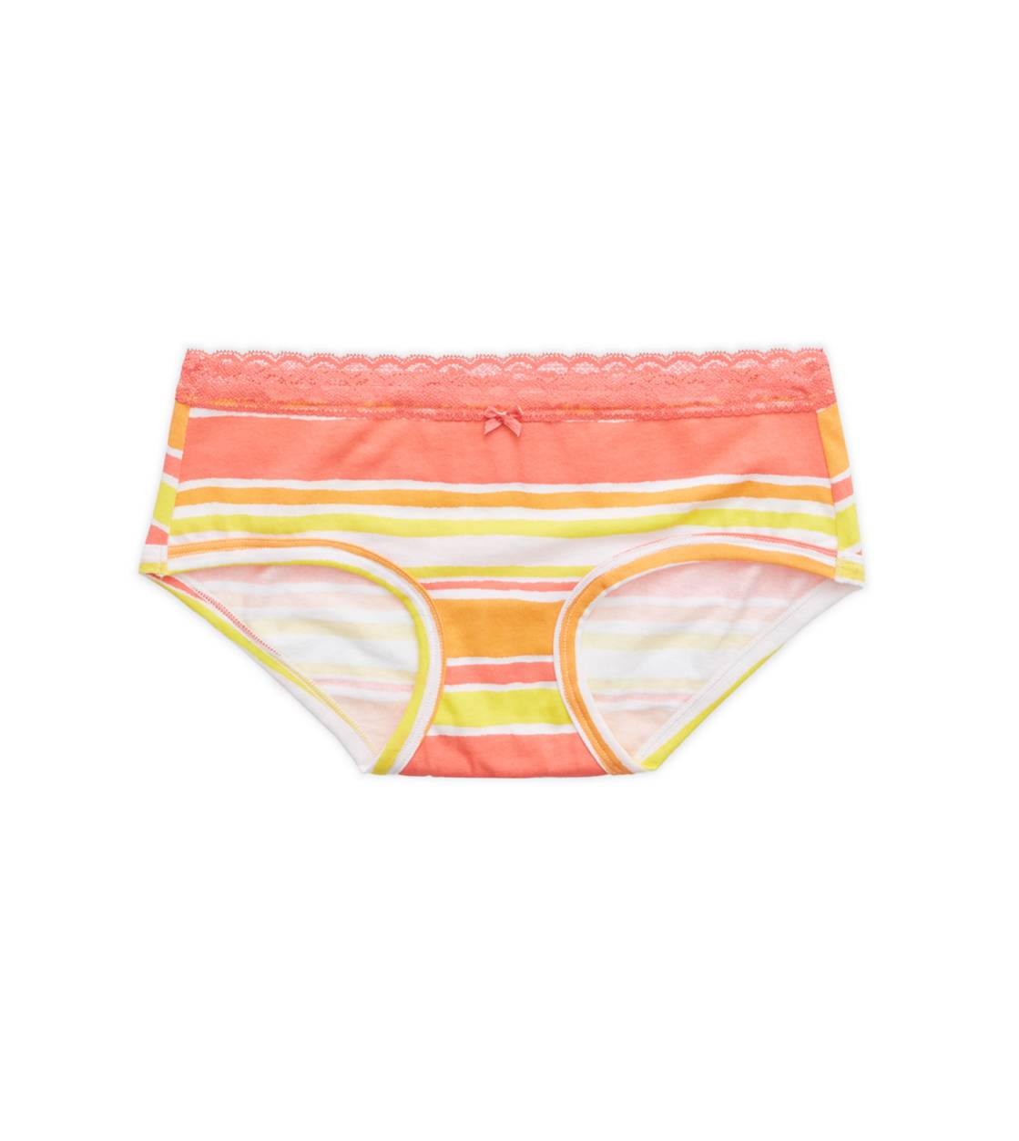Whipped Strawberry Aerie Printed Boybrief