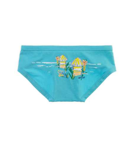 Aerie Beach Bum Boybrief - 7 for $26.50