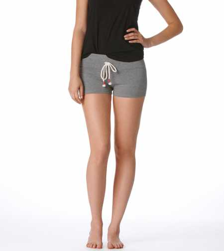 Aerie Slim Gym Yoga Shortie - Take 25% Off