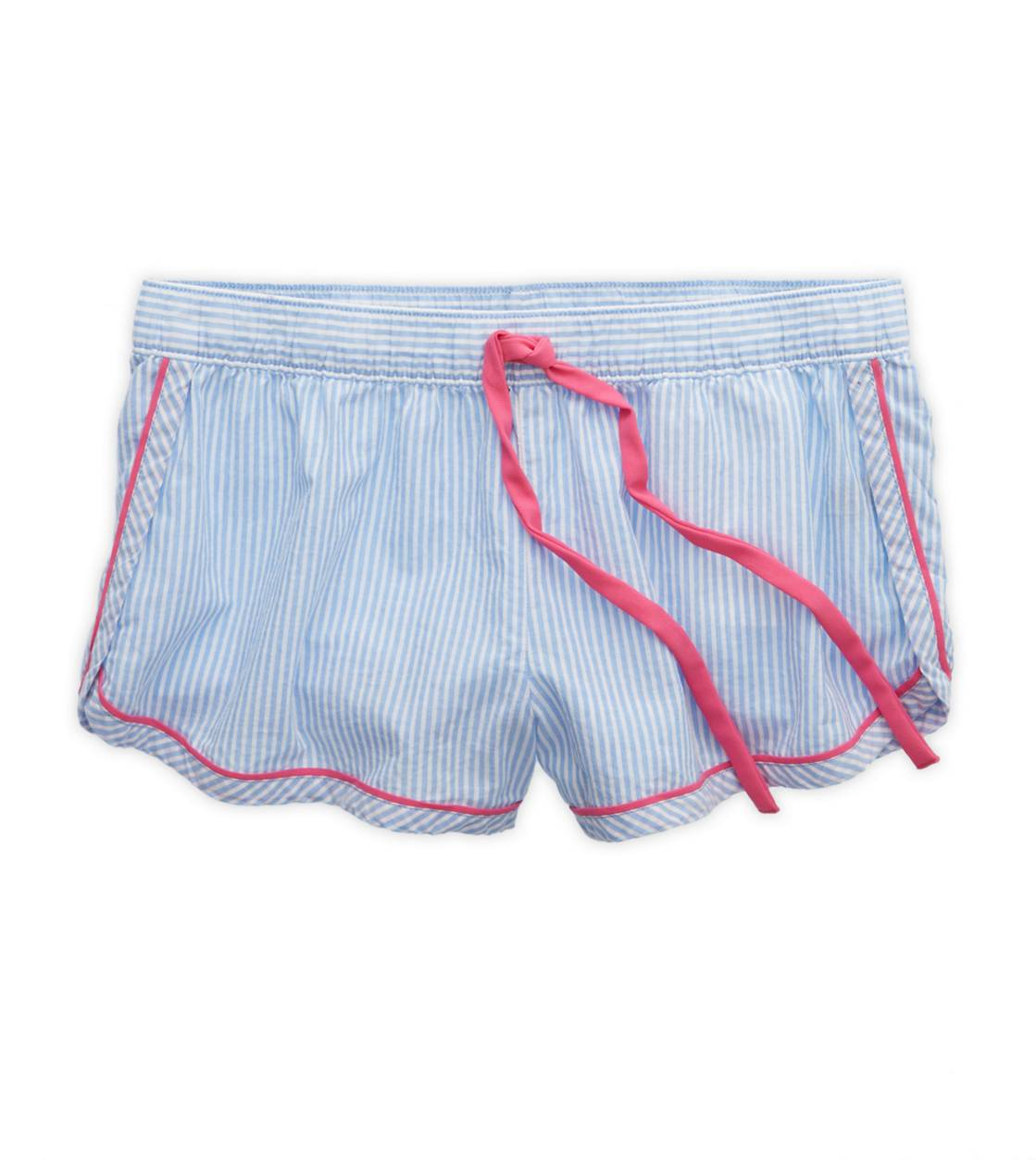 Rome Blue Aerie Striped Boxer