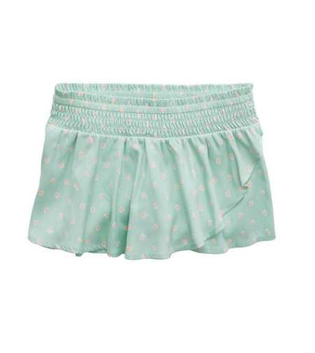 Aerie Silky Skort Boxer - Free with a Bra Purchase!