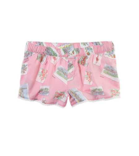 Aerie Printed Boxer - Take 25% Off