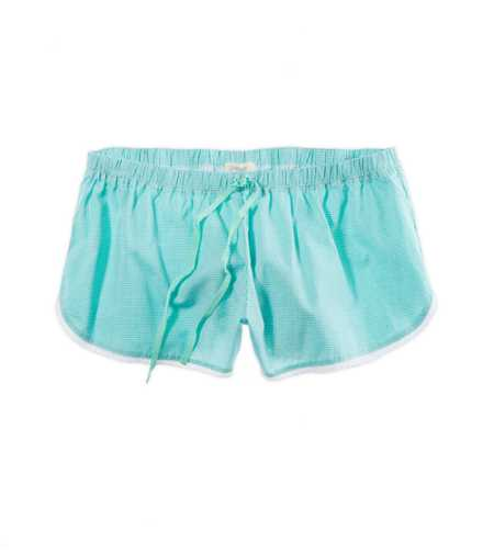 Aerie Gingham Boxer - Take 25% Off