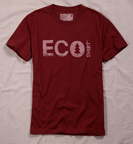 American Eagle Tall T shirt for Men : Eco Design