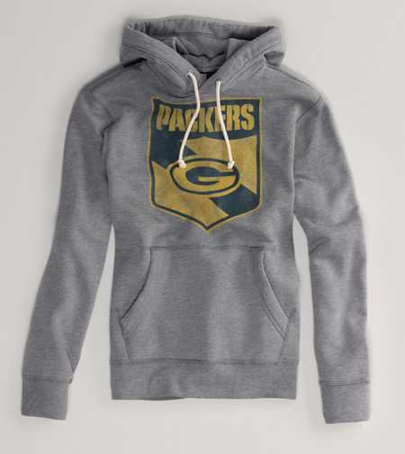 Green Bay Packers NFL Hooded Popover