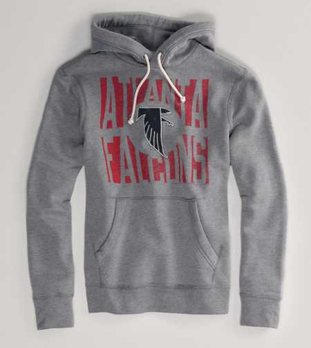 Atlanta Falcons NFL Hooded Popover