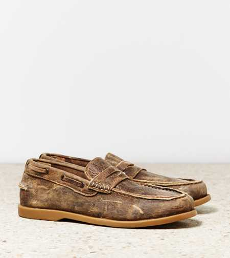 Bed Stu Uncle Dave Penny Loafer - Free Shipping On Shoes