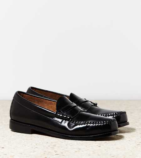 Bass Larson Penny Loafer - Free Shipping On Shoes
