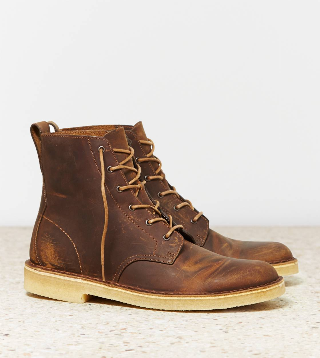 American Eagle Ugg Type Boots