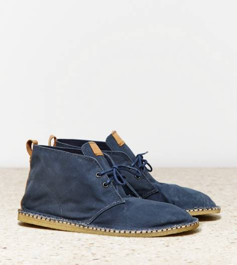 Blue Clarks Originals Pikko Alto Chukka Boot