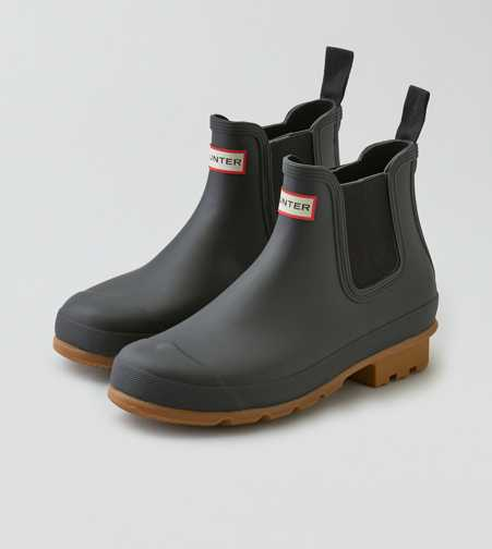 Hunter Original Gum Sole Boot  - Free Shipping