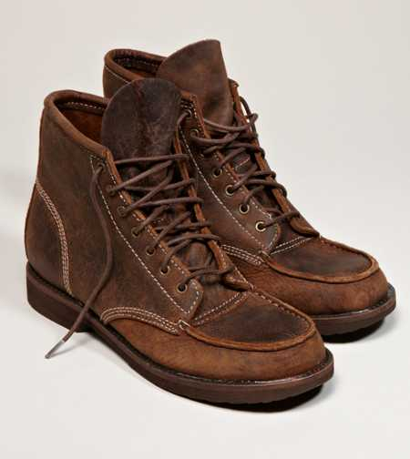 Bed Stu Root Boot