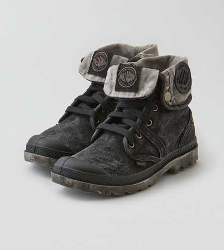 Palladium Pallabrouse Baggy Boot