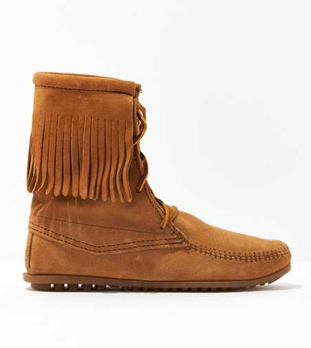 Minnetonka Tramper Ankle Boots - Free Shipping