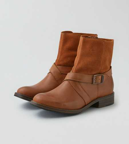 Wolverine Ankle Boot