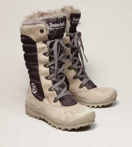 Timberland Earthkeepers Mount Holly Boot