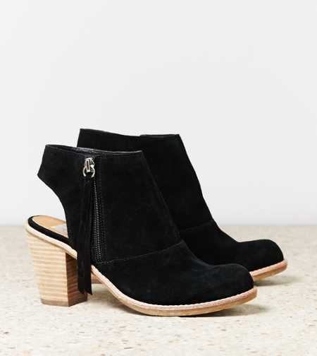DV by Dolce Vita Jentry Bootie - Free Shipping On Shoes