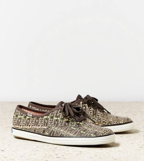 Olive Keds for AEO Champion Sneaker