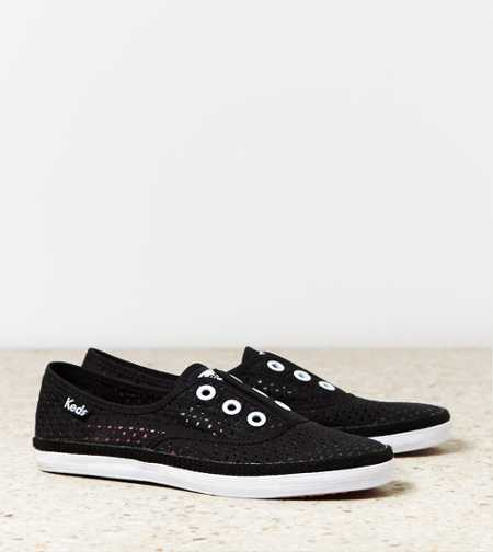 Keds Rookie Perf Laceless Sneaker - Free Shipping On Shoes