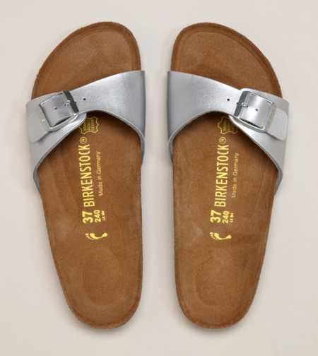 Birkenstock Madrid Sandal - Free Shipping On Shoes