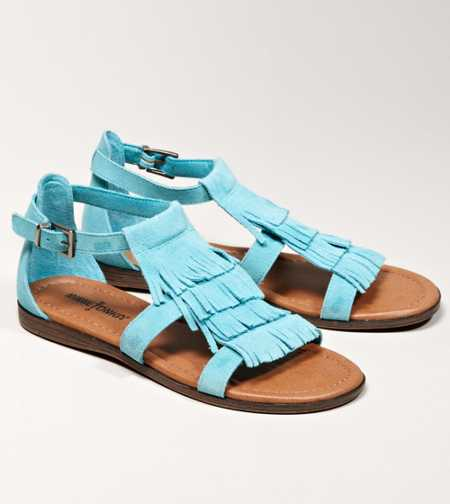 Minnetonka Maui Flat - Free Shipping On Shoes