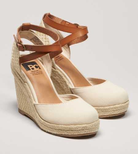 BC Footwear Rough Tough Espadrille