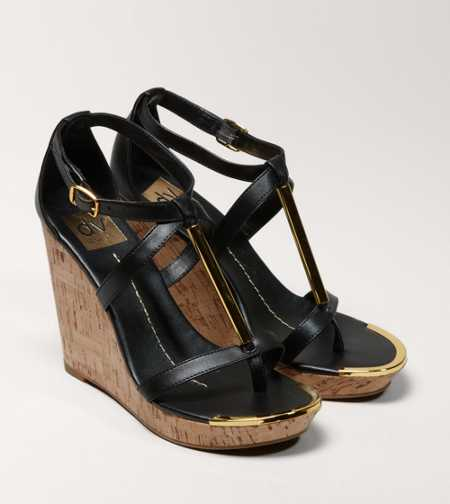 DV by Dolce Vita Tremor Wedge - Free Shipping On Shoes