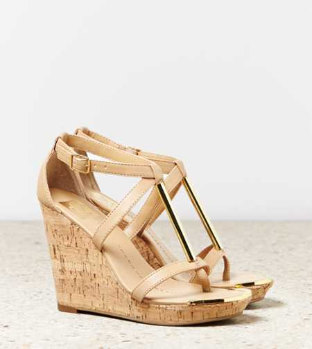 DV by Dolce Vita Tremor Wedge