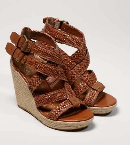 DV by Dolce Vita Talor Wedge - Free Shipping On Shoes