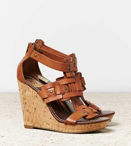 DV by Dolce Vita Tex Wedge - Free Shipping On Shoes