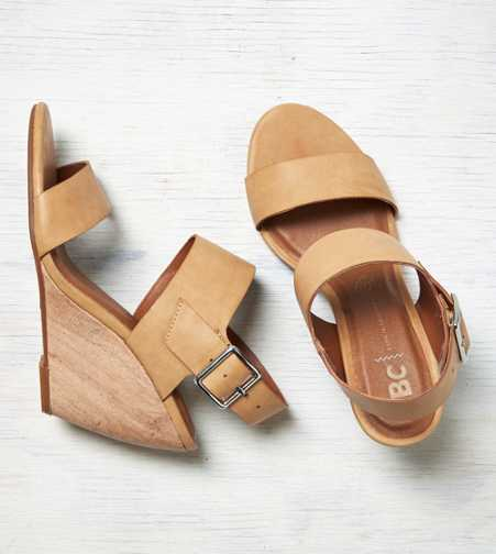 BC Retriever Wedge Sandal