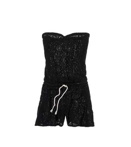 Aerie Lace Romper - Take 25% Off