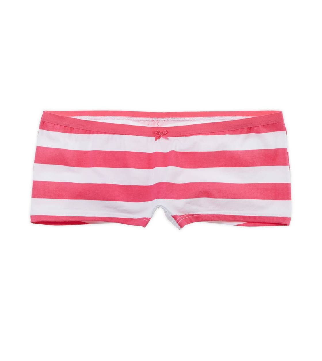 Sweetheart Aerie Stripe Boyshort