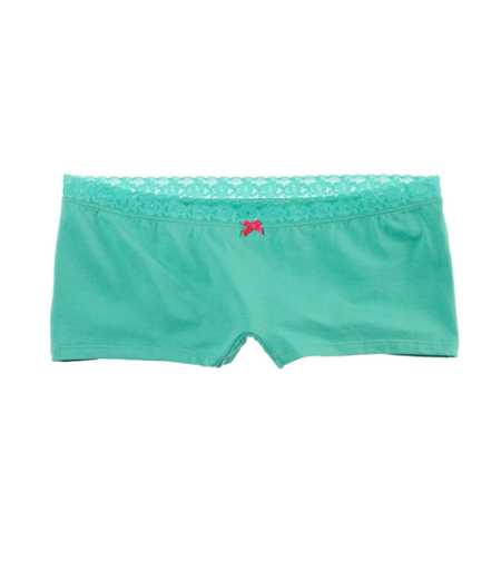 Aerie Solid Boyshort - 7 for $26.50