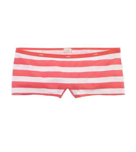 Aerie Striped Boyshort - 7 for $26.50