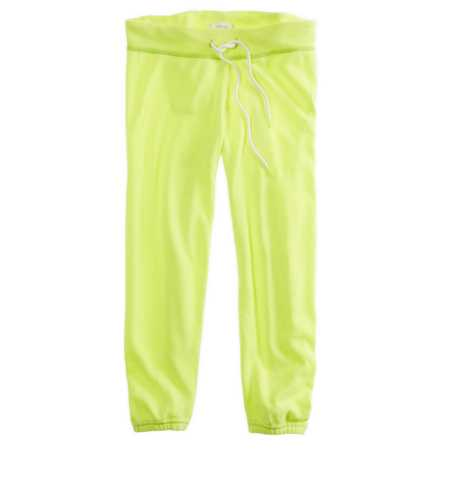 Aerie Cropped Sweatpant