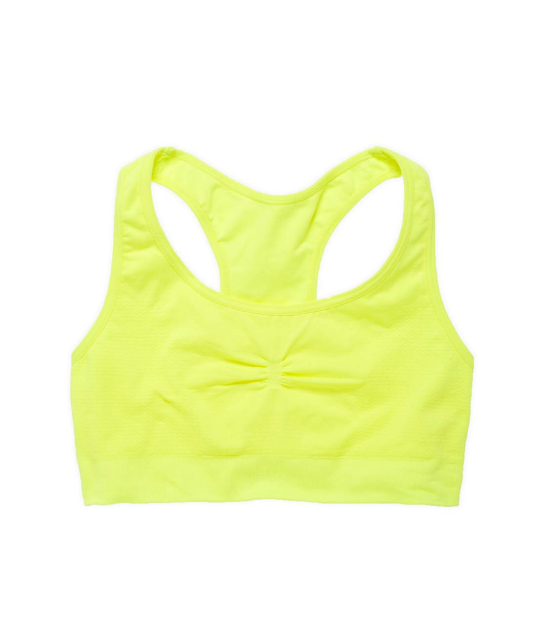 Lemon Lime Infusion Aerie Seamless Bra