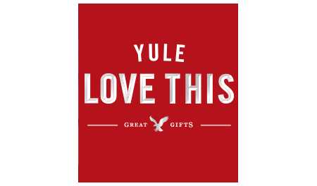 AE Yule Love This Gift Card