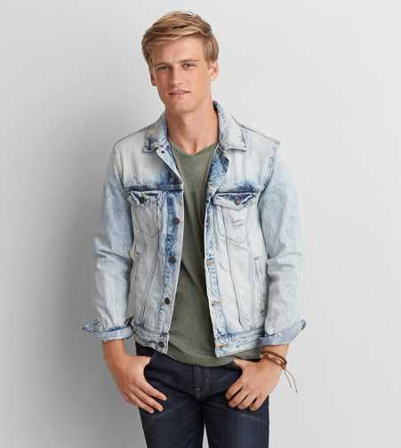 AEO Denim Jacket