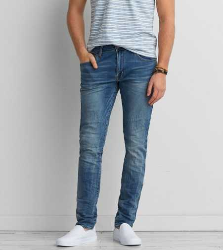 Slim Taper Active Flex Jean