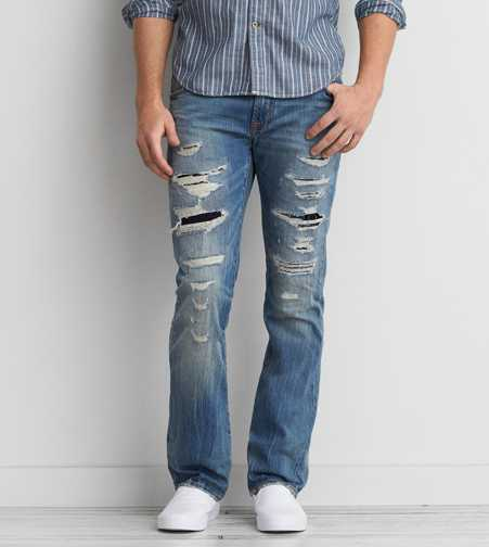 Slim Boot Core Flex Jean