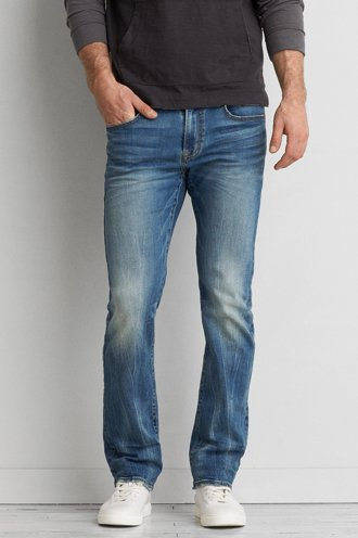 Original Straight Active Flex Jean - Buy One Get One 50% Off