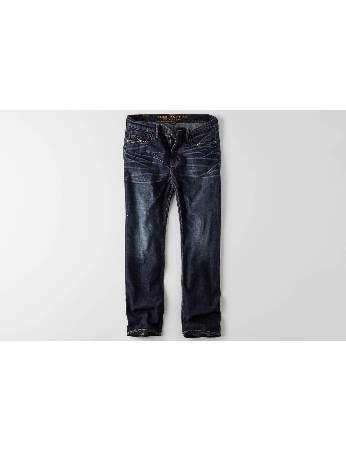 Display product reviews for Relaxed Straight Jean